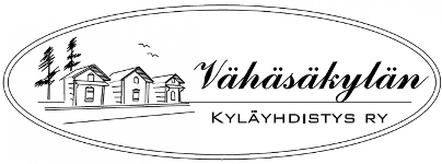Vähäsäkylän kyläyhdistys ry